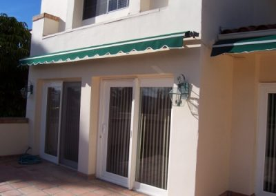 The Leader In Awnings Installation And Repair Los