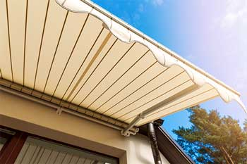 awnings residential commercial los angeles northridge awnings