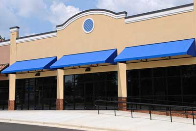 Northridge Awnings