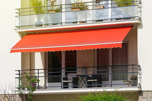 Residential-Commercial Los Angeles-Northridge Awnings